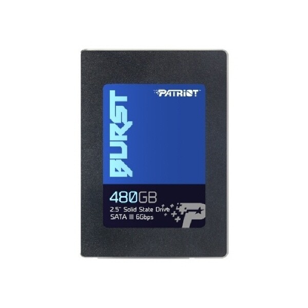 PATRIOT BURST (480GB) 상품이미지