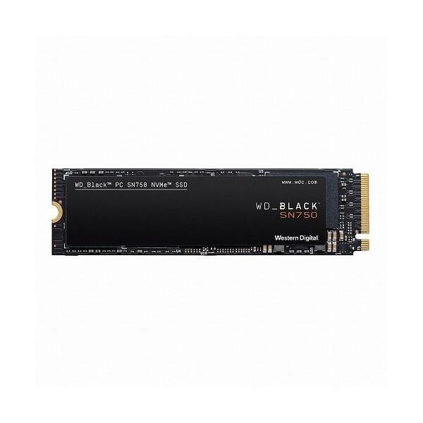 Western Digital WD Black SN750 M.2 2280 (1TB) 상품이미지