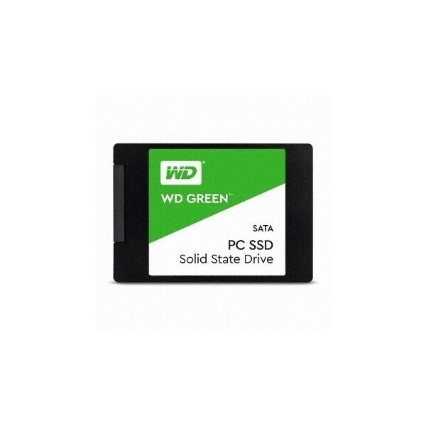 Western Digital WD Green SSD (1TB) 상품이미지