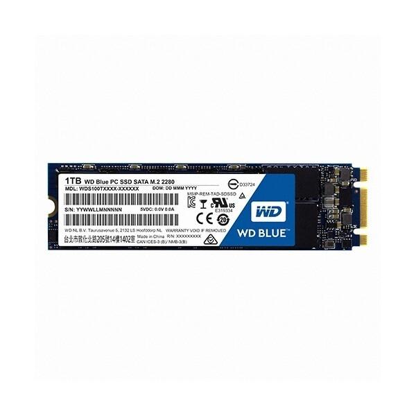 WD Blue M.2 2280 (1TB) 상품이미지