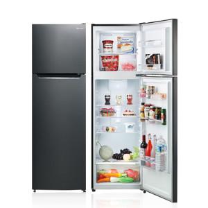 (최종298000) 슬림 냉장고 CRF-TN255BDE(255L)