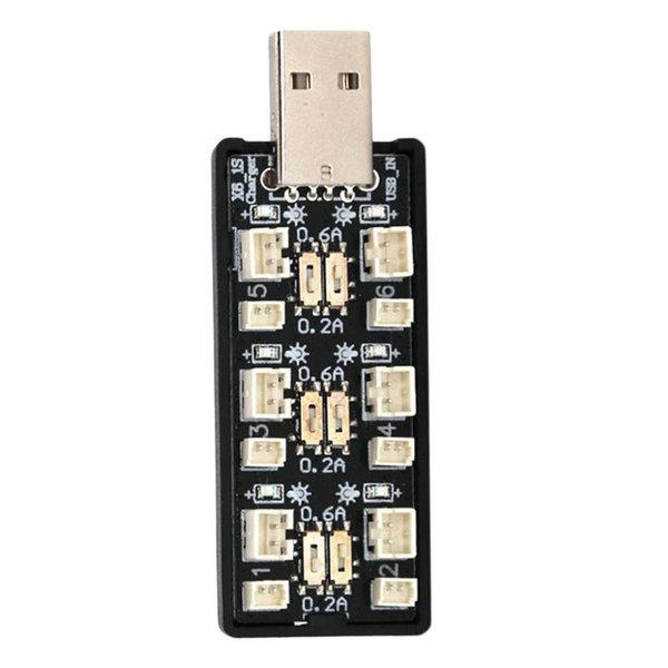 블레이드 드론 카메라 1SLiHv 배터리 USB 충전기 보드 상품이미지