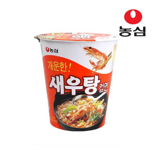 새우탕컵67Gx30/ 무료배송 상품이미지