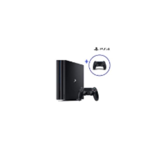 PS4 프로 플스4 블랙 7218 정발PRO 듀얼쇼크포함2인셋 상품이미지