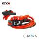 KDY 파워라인 차량용 점프케이블 3M KJC-350 (0424934)