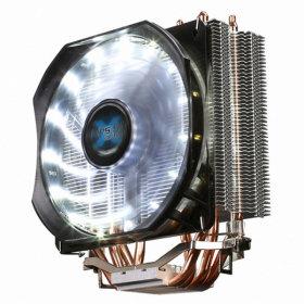 잘만 CNPS9X OPTIMA WHITE LED CPU 쿨러