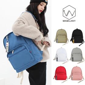 신학기 백팩 학생 중학생 책가방 고등학생 보조 가방