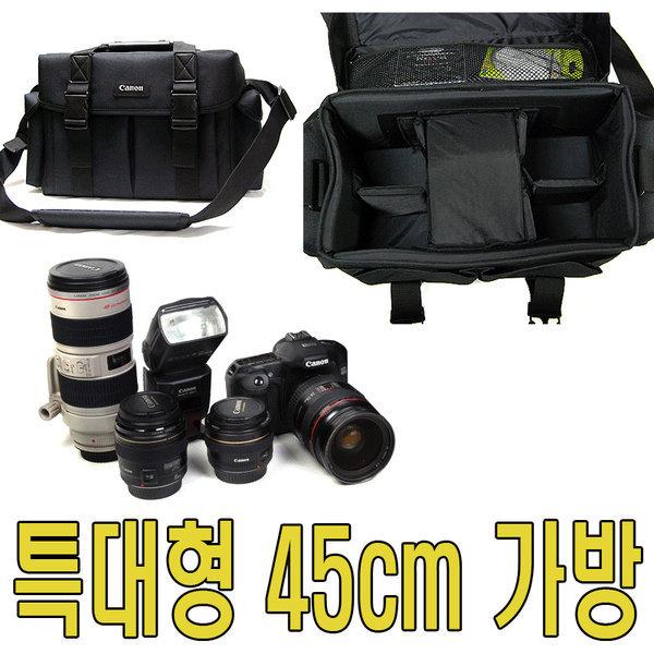 캐논 니콘 소니 카메라 방송장비 캠코더 가방 특대 77 상품이미지