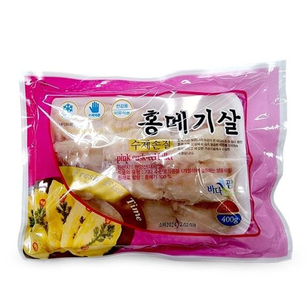 원양산 수제 홍메기살 400g 동방유통 상품이미지