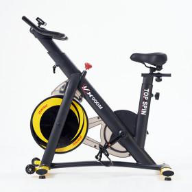 마그네틱 스핀바이크 VX900M 실내자전거 헬스사이클