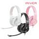 아이리버 IR-H30V 게이밍 어학용 헤드셋 (핑크)