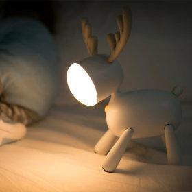 루돌프 LED 무드등 독서등 수유등