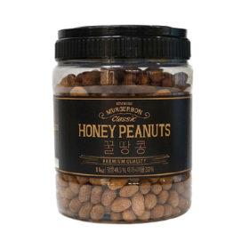 머거본 클래식 꿀땅콩 1kg/간식/안주