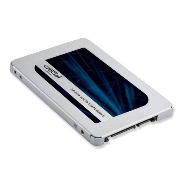 마이크론 Crucial MX500 아스크텍 (250GB) 상품이미지