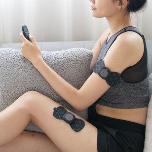 바디스팟 S 안마기 EMS 저주파 종아리 어깨 마사지기 상품이미지