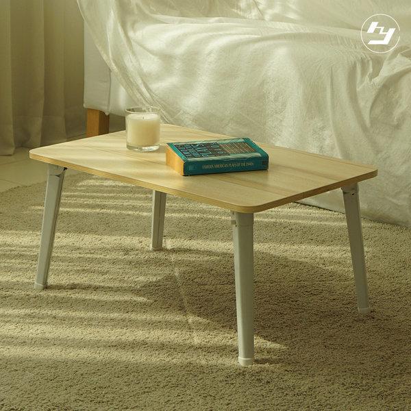 좌식테이블 접이식 다용도 노트북 책상 밥상 독서대 상품이미지