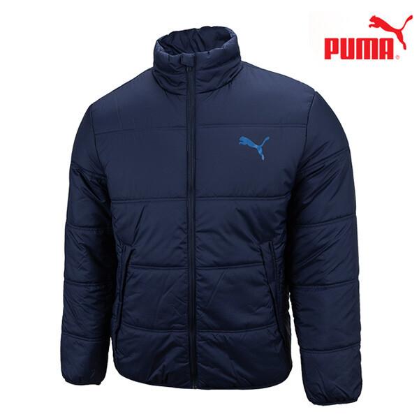 푸마 에센셜 패디드 자켓 58000706 상품이미지