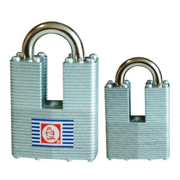 금강분리형 자물쇠 45MS 동일키 상품이미지