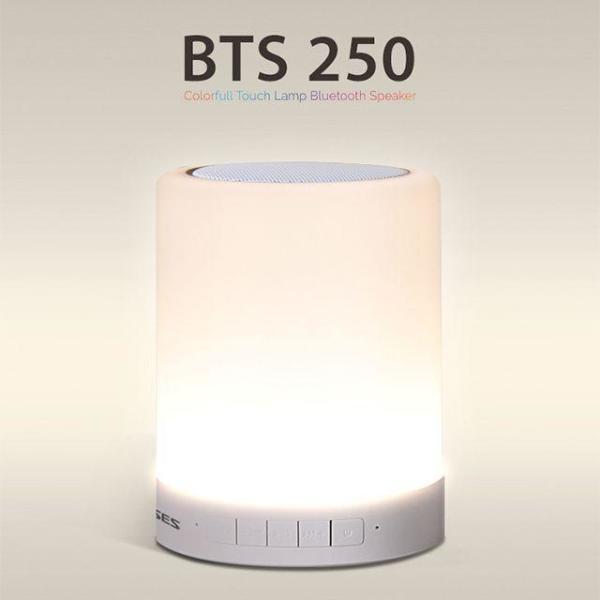 블루투스 스피커 휴대용 스피커 BTS-250 상품이미지