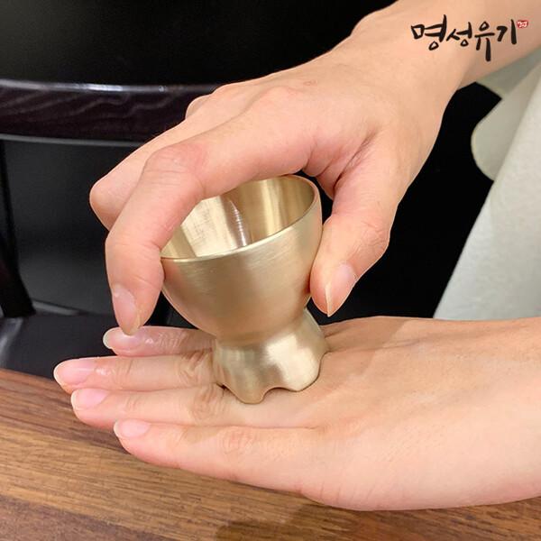 (현대Hmall) 명성유기  유기 도장괄사 1p 상품이미지
