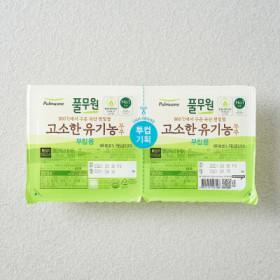 풀무원 고소한유기농두부기획 290G 2