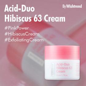By wishtrend/Acid-Duo Hibiscus 63 Cream/