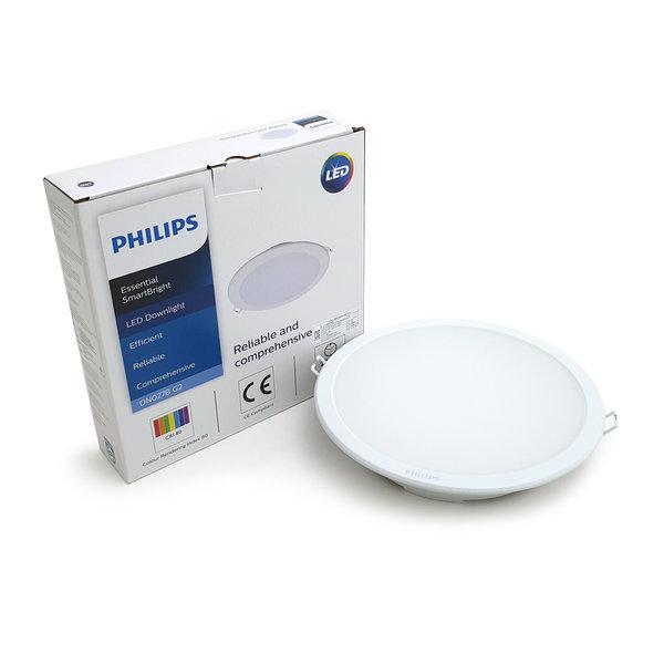 NEW 필립스 LED매입등 8인치 22W DN020B G2 다운라이트 상품이미지