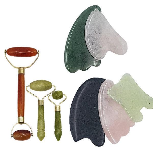 천기석/옥괄사/도구모음(40종)+거북이지압기(증정) 상품이미지