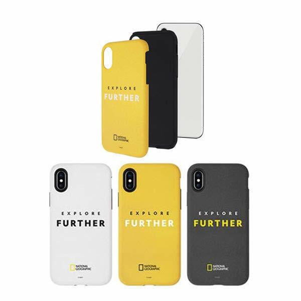(현대Hmall)NGO 익스플로어 퍼더샌디 아이폰7/7플러스(8/8플러스 공용) 범퍼케이스 상품이미지