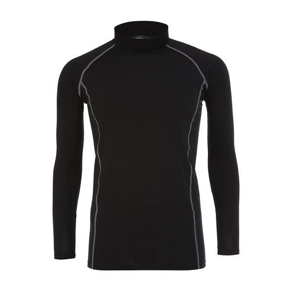 기능성 스포츠 이너웨어 긴팔 스판 언더셔츠 상품이미지
