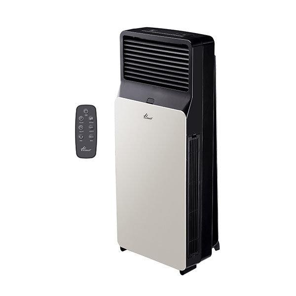 PTC 전기온풍기 리모컨형 HEF-3350R-WP 상품이미지