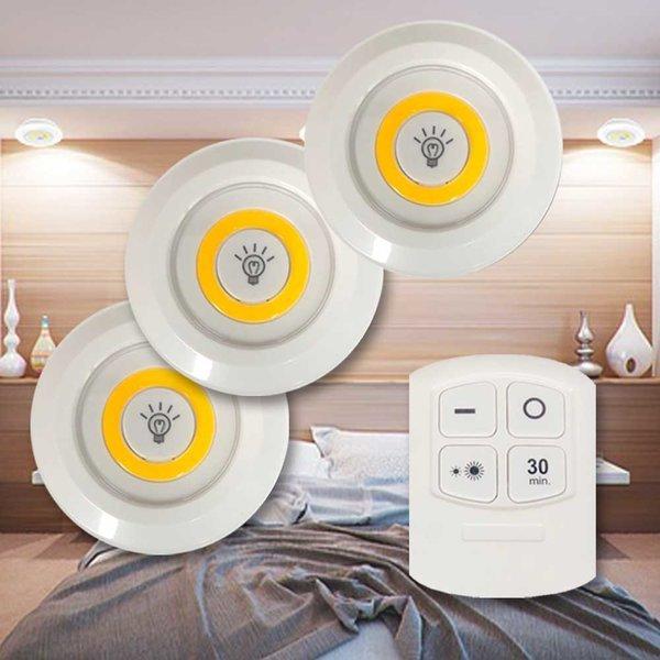 롱무드 LED 무선라이트 취침등 간접등 인테리어조명 상품이미지