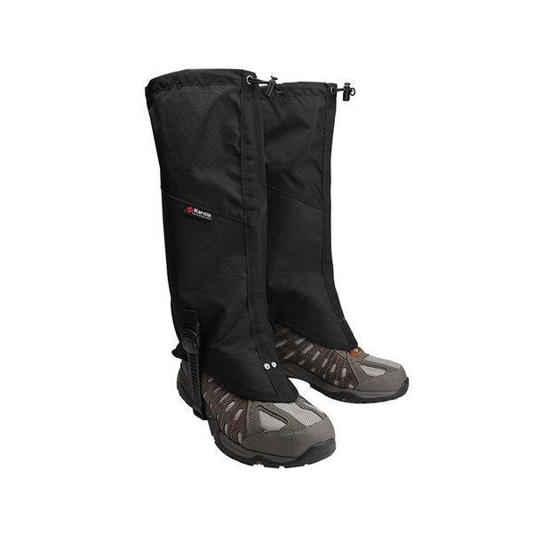 등산 방수 스패츠 방한용품 겨울용품 고급(블랙) 상품이미지