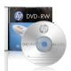DVD-RW 4.7GB 4X SLIMCASE 1장/공DVD/공CD/