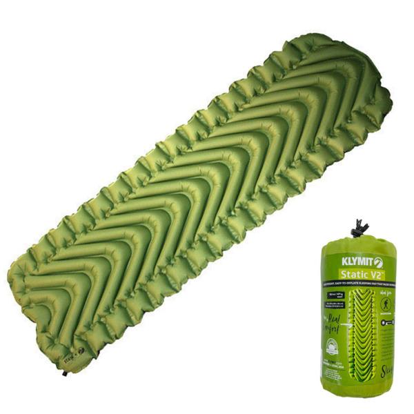 클라이밋 스태틱브이2 V2 그린 KL06S2Gr02C i 상품이미지
