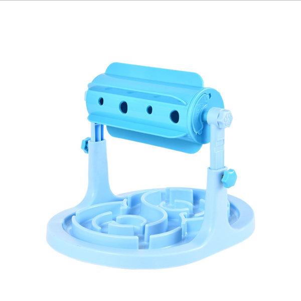 훈련장난감 강아지장난감 스핀 노즈워크 토이(블루) 상품이미지