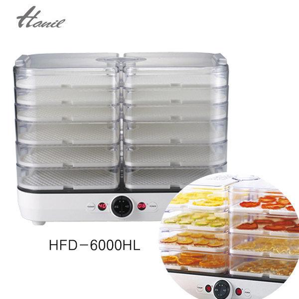 식품 건조기/HFD-10000L/웰빙/HFD-6000HL/천연조미료 상품이미지