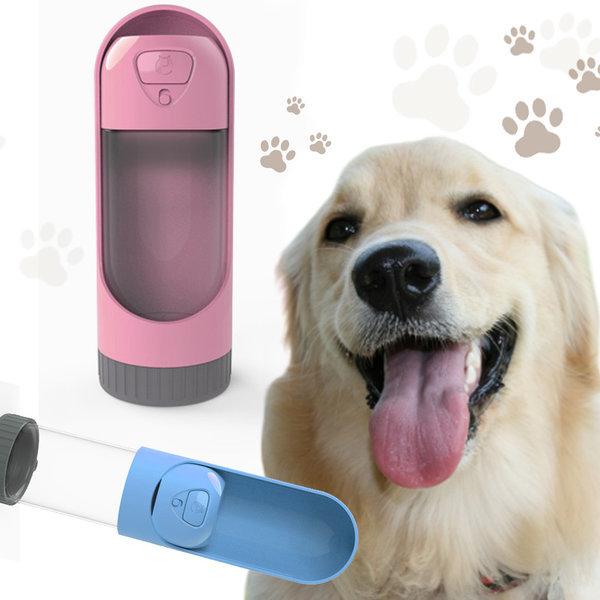 머레이 반려동물 산책용 슬라이드 급수기 물통 상품이미지