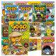 (사은품) GOGO 고고 카카오프렌즈 베트남 1-16권 선택구매 /어린이 학습 만화 책 상품이미지
