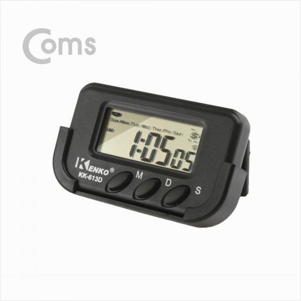 IT630 차량용 디지털 시계 상품이미지