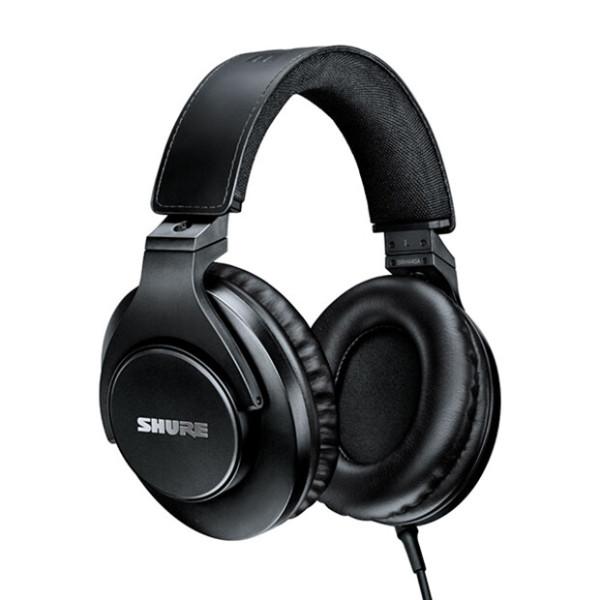 SHURE 슈어 SRH440/SRH-440/모니터링 헤드폰/삼아정품 상품이미지