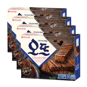 오리온 오뜨 쇼콜라 12P 300gx3박스 +사은품