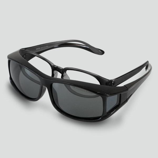 안경위에 바로쓰는 투투렌즈 편광 선글라스 상품이미지