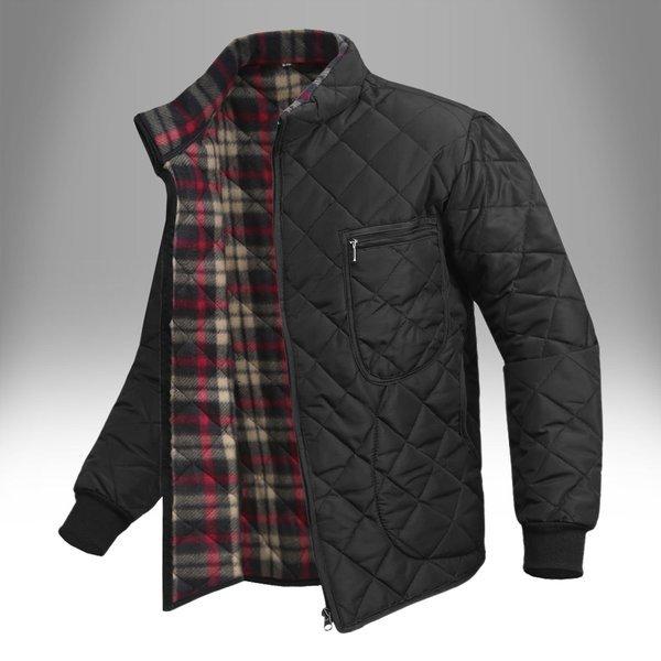 (루찌)  루찌  DW-포켓 기모 깔깔이 방한복/겨울작업복/솜바지/패딩 상품이미지