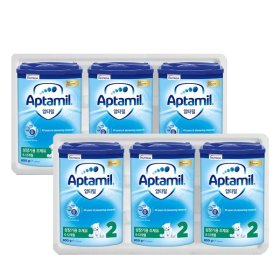 Aptamill/Pronutra/Plus/800g/X