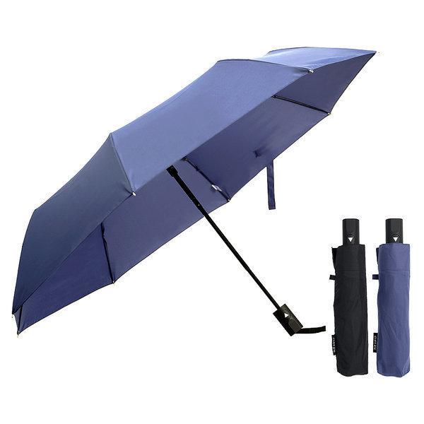 SWU 3단 무지반자 우산 상품이미지