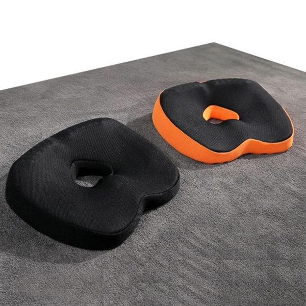 골반 허리 바른자세 매쉬커버 3D 메모리폼 방석 상품이미지