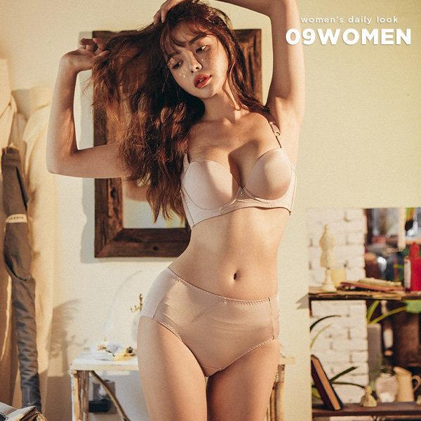 글램 푸쉬업 팬티 40073 빅사이즈 여성의류 속옷 상품이미지