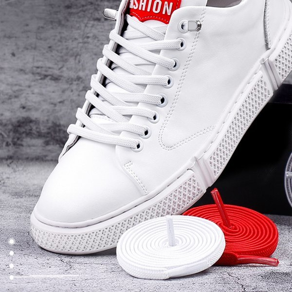 매듭 없는 필요없는 안풀리는 신발 운동화 끈 상품이미지