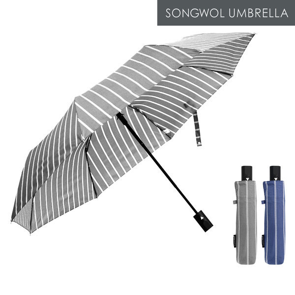 CM 3단 트리플 반자 우산 상품이미지